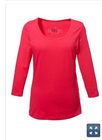 Shirt rosenrot bonprix 5 SFR