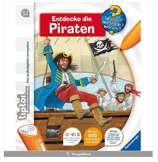Tiptoi ebay.ch