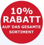 10 Prozent Rabat bei bonprix.ch